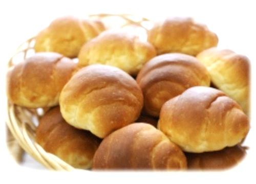 南のめぐみKのパン